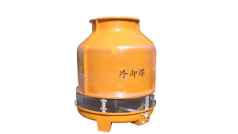 معدات مساعدة من البلاستيك برج تبريد المياه